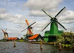 Private Countryside & Windmills day tour by Luxury Car