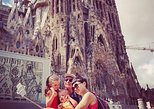 Gaudi Private Tour with Sagrada Familia Skip the Line Tickets