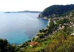 Half day tour Eze,Monaco & Monte-Carlo