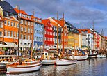 Copenhagen Walking Tour (Small group up to 10)