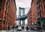 Beneath the Brooklyn Bridge