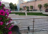 Plovdiv day tour from Sofia