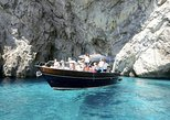 Sorrento Coast and Capri Boat Experience from Amalfi