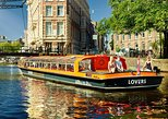 2-3 hour Canal Cruise and Walking Tour Layover - Amsterdam