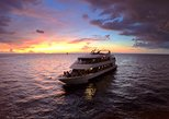 Evening Yacht Cruise with Optional Dining in St. Petersburg