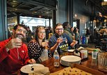 Pizza and Beer Pairing Tour-Cincy Brew Bus