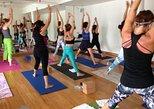 Yoga or Pilates Class