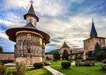 - Bucharest, RUMANIA