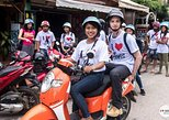 Afternoon Luang Prabang Sightseeing And Local Food By Scooter