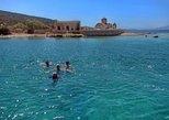 Private Boat Trip To Alimia Island - Rhodes