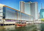 Rice Barge Afternoon River Cruise from Bangkok including Transfer (Optional)