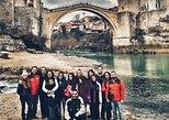 Four pearls of Herzegovina-Mostar,Blagaj,Pocitelj and Kravice-Full day trip