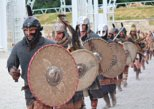 Ancient Bulgarian warriors tour
