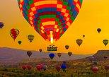 Cappadocia 2 Days Tours from Kemer, Beldibi, Goynuk, Camyuva, Kiris, Tekirova