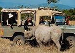 Day tour to Olpejeta Conservancy from Nairobi