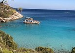 Daily Boat Trip to Bodrum's most beautiful bays