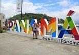Escala por Panamá 5 horas