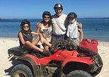 Tamarindo ATV Snorkel Tour to Conchal Beach