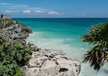 Tulum Ruins and Snorkeling Tour From Cancun
