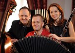 Klezmer Music - Jewish klezmer-style concert