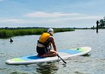 Hilton Head Island Stand Up Paddleboarding Tour