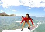 Surfing - Semi-Private Lessons - Waikiki, Oahu