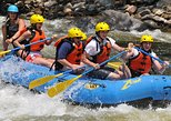 Exciting Class III and IV Whitewater Rafting in the Northern Berkshires