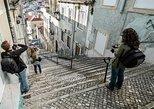 Lisbon Walking Tour with a Photographer