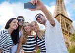Best of Paris 1 Day: Eiffel Tower, Cruise, Louvre & Notre Dame