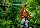 6 Flights: Guided Zipline Eco Adventure in Langkawi