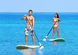 Paddleboard SUP Rental with Instruction from Miami Beach Paddleboards
