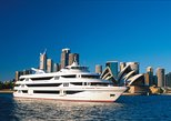 Sydney Harbour Buffet Lunch Cruise
