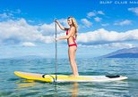 Stand up paddle boarding - SUP group class