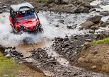 Buggy & Lava Caving Combination Tour from Reykjavik