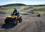 1hr ATV Adventure & Rafting Tour from Reykjavik