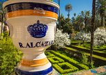Seville Royal Alcazar: Skip-the-Long-Line Guided Tour