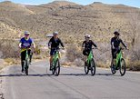 Red Rock Canyon Electric Bike Tour with Optional Guide Upgrade