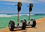 Waikiki Hoverboarding Tour: 2hr45m Diamond Head and Beaches Tour with Audio
