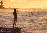 Golden Sunrise Photo Tour
