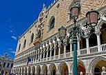 Doge's Palace with Skip-the-Line Ticket and Guidebook