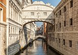 Fabulous Venice: Doge Palace, Golden Basilica, glass demonstration, and gondola ride