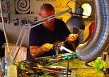 Create your glass artwork: private lesson with local artisan