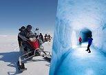 Eishöhle und Schneemobil-Tour durch den Langjökull-Gletscher von Reykjavik aus mit Live-Reiseleiter und Touchscreen-Audioguide