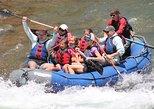 Durango 2-Hour Rafting Trip