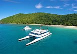 Culebra Day Trip by Catamaran from Fajardo