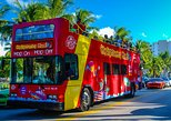 Miami Bus and Boat Tour with Transport from South Beach and Downtown