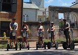 60 minute Segway History Tour of Savannah
