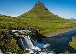 Europe - Iceland: Snaefellsjokull, The Glacier and The National Park Tour