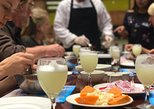 Peruvian Basics: Pisco Tasting, Cocktail Lesson and Ceviche Lesson