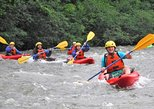 Guided Whitewater Kayaking in the Northern Berkshires
